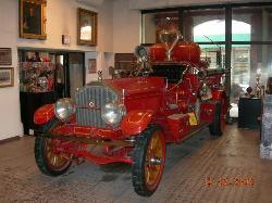 纽约消防博物馆