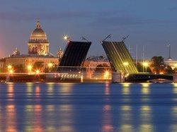 圣彼得堡宫桥