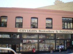 城市之光书店