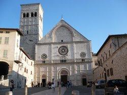 Cattedrale di San Rufino