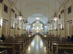 圣何塞教堂
