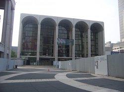林肯表演艺术中心