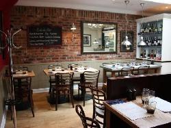 Brasserie Chez Gerard - Kensington