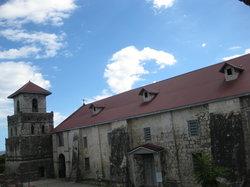 巴卡容教堂