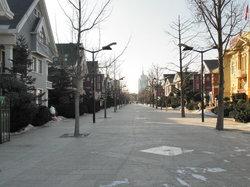 大连日本风情街