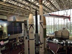 国家航空和航天博物馆