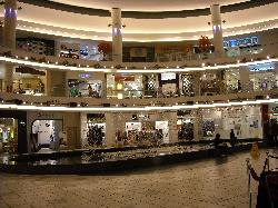 阿伯丁购物中心