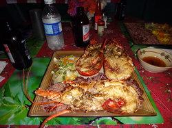 Presley's Seafood Bar & Grill