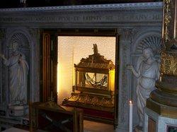 圣彼得镣铐教堂