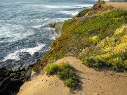 圣地亚哥日落悬崖自然公园