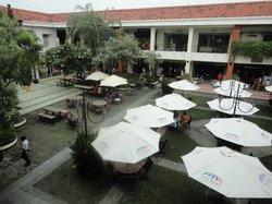 巴厘岛葛雷立亚购物中心