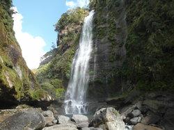 Bomod-Ok (Big) Falls
