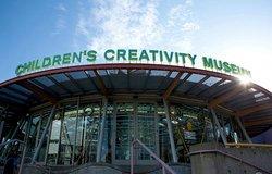 旧金山儿童博物馆