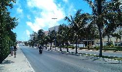 Kukulcan大道