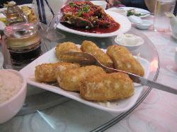 Uno Wharf Seafood Palace