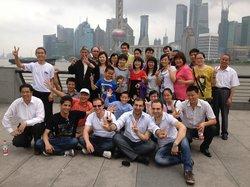 Tour Shanghai Guide