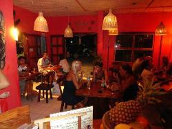 Lonesome Carabao Lounge