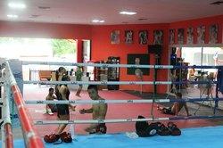 Patong Stadium Muay Thai Gym