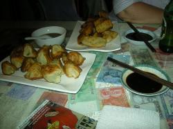 老石饺子馆