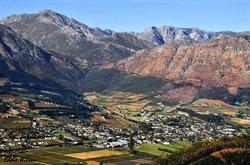 Franschhoek Wine Valley view (60519036)