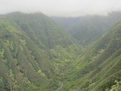 Waihee Canyon