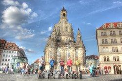 Segway Tour Dresden