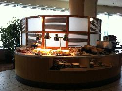 Hilton Narita Terrace Restaurant & Bar