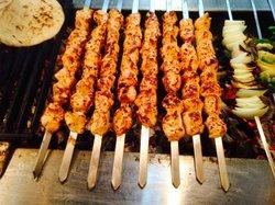 Efendy Turkish & Mediterranean Grill