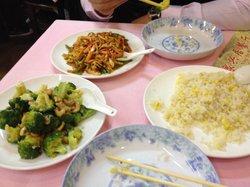 泉兴居餐厅
