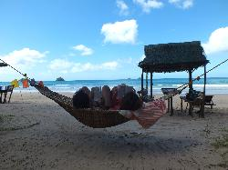 Catian Beach