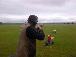 Newzengland Ltd - Clay Shooting & Archery Services