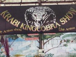 Snake Farm and Monkey School