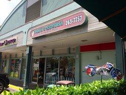 Bob's Boston Pizza Kailua