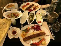 艾菲斯餐厅土耳其&地中海美食