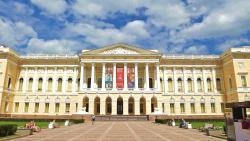 俄罗斯国家博物馆