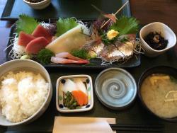 Osakanaryori Uosei