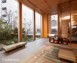 东京庭之酒店