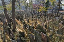 犹太人墓地