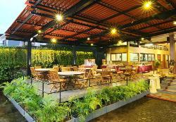 Green Garden Cafe