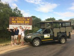 Private Kruger Safaris