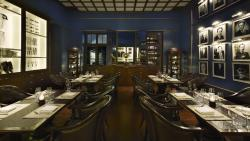 The Service 1921 Restaurant & Bar