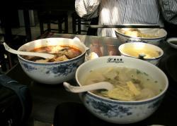 洋洋饺子馆