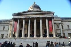 英国国家美术馆