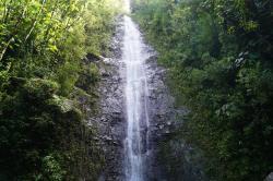玛诺亚瀑布