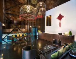 中国元素餐厅(西安威斯汀酒店)
