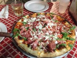 Bongiorno's Italian Deli and Pizzeria
