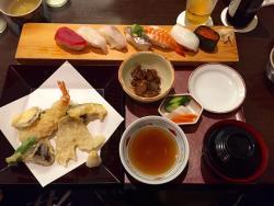 Tenseien Restaurant