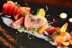 Eight Sushi Lounge