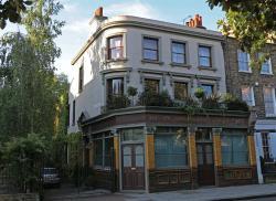 Cable Street Inn