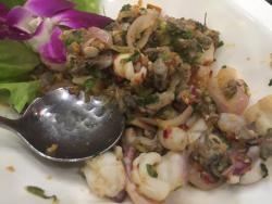 泰味栈泰国料理
